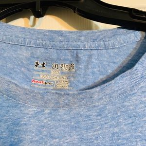Under Armour Shirts - 2 for 1 Under Armour tees 2XL